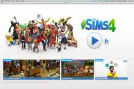 The Sims 4 Free Download ##VERIFIED## Mac Utorrent d43283