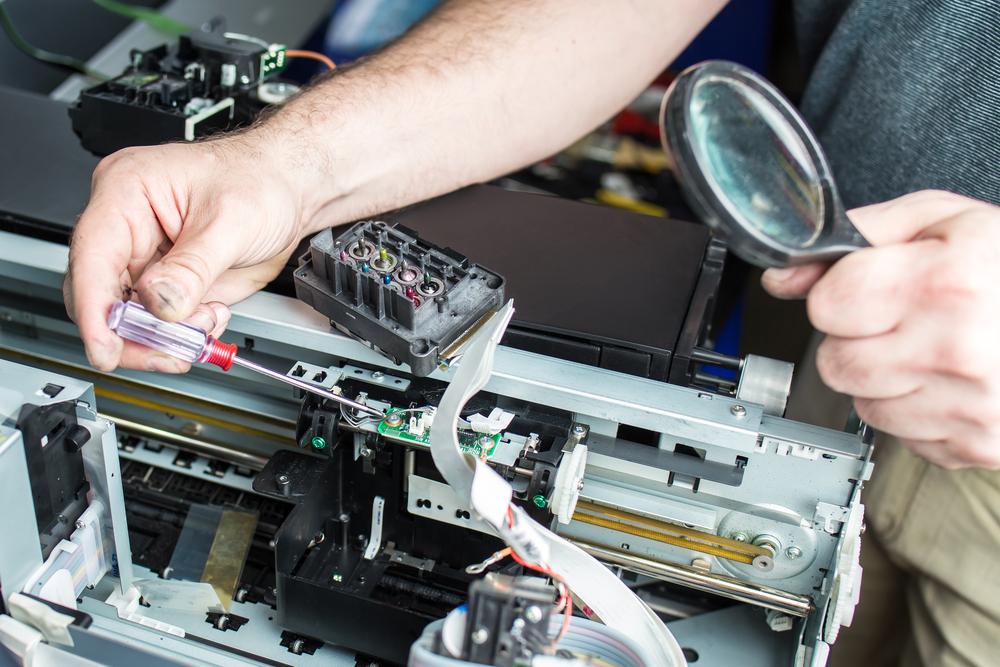 HP Printer Repair Centre
