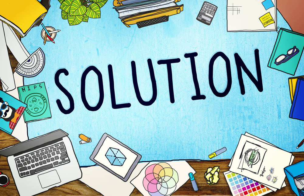 Ink Problems Solutions