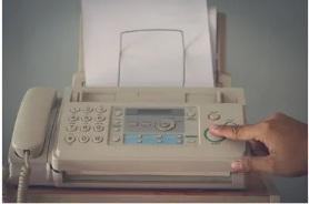 Fax Machine Repair Service