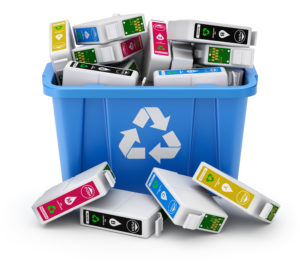 Old Printer Cartridges Recycle