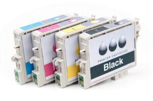 High-Quality Ink Cartridges